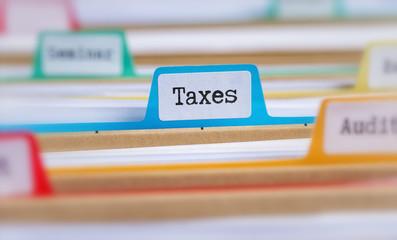 commercialisti e tasse