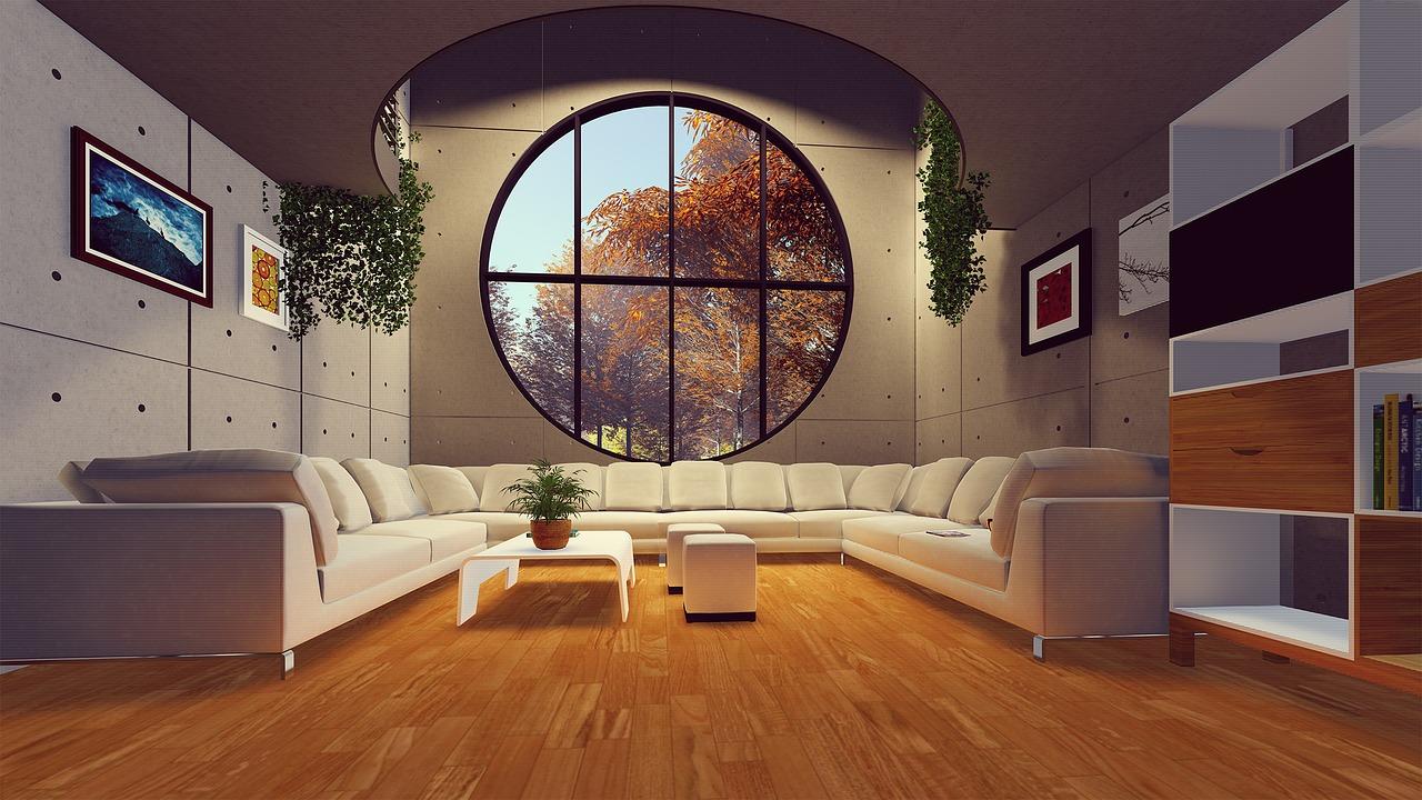 Il Pavimento in Parquet di legno un classico sempre di moda